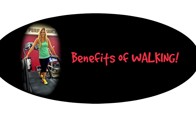 Benefits of Walking & Why YOU Should be Doing It!