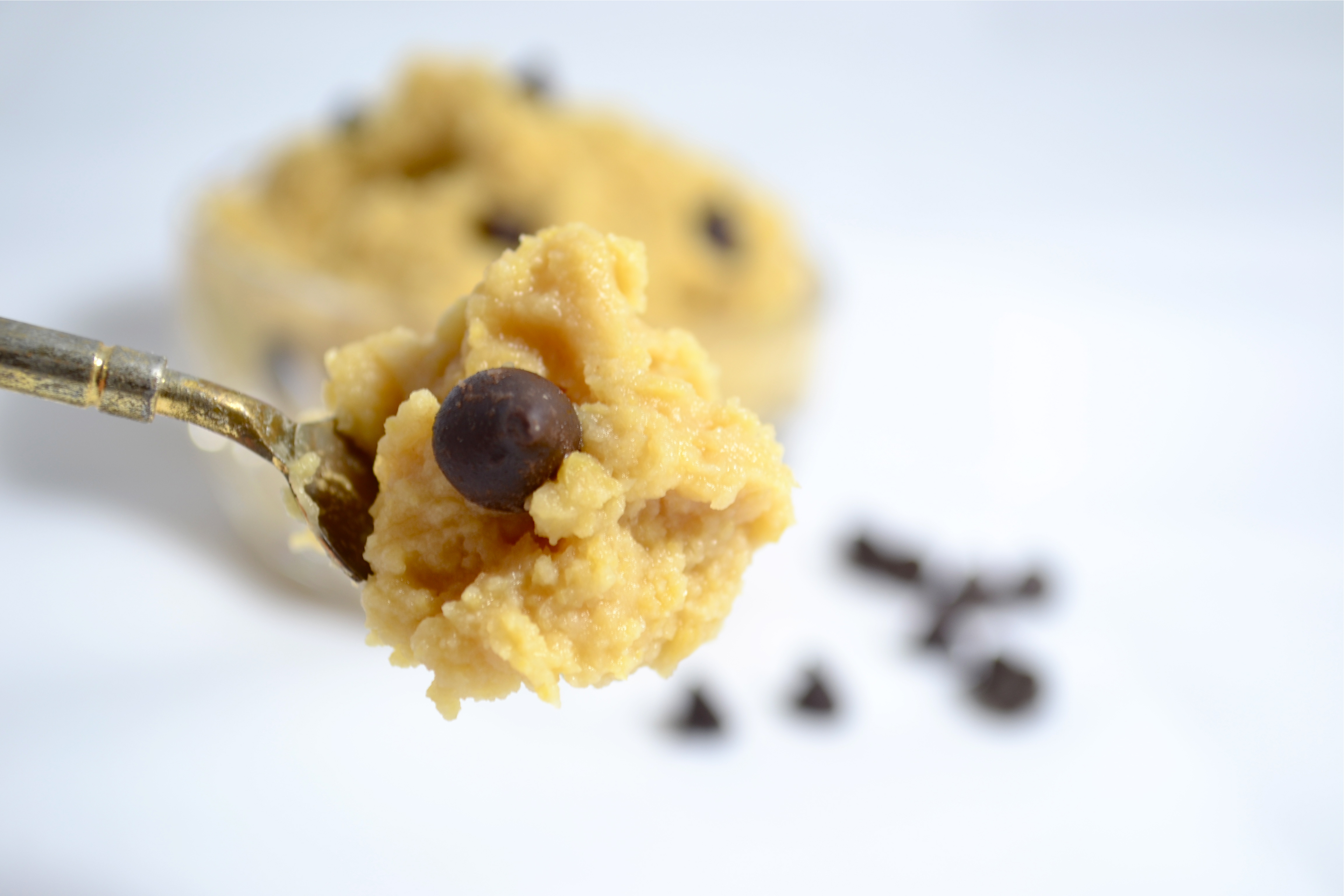 ... be better than being able to eat as much cookie dough as you wanted