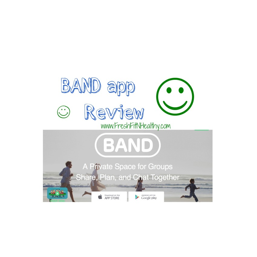 BAND review