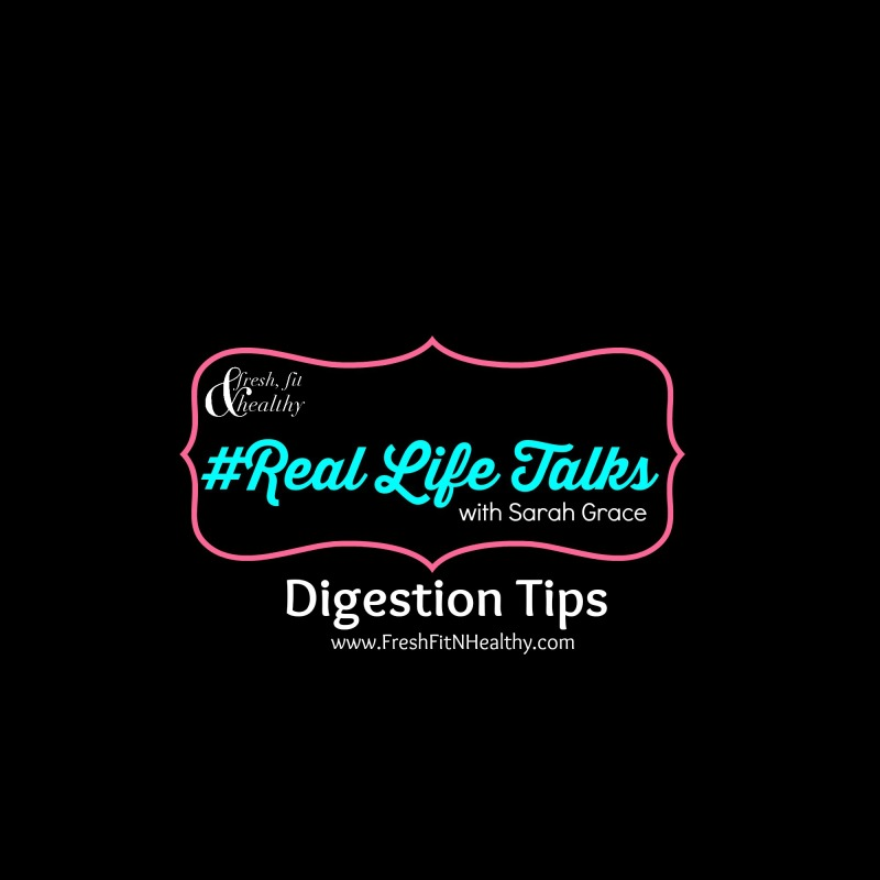 Tips for Better Digestion