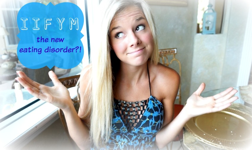 IIFYM: The New Eating Disorder?