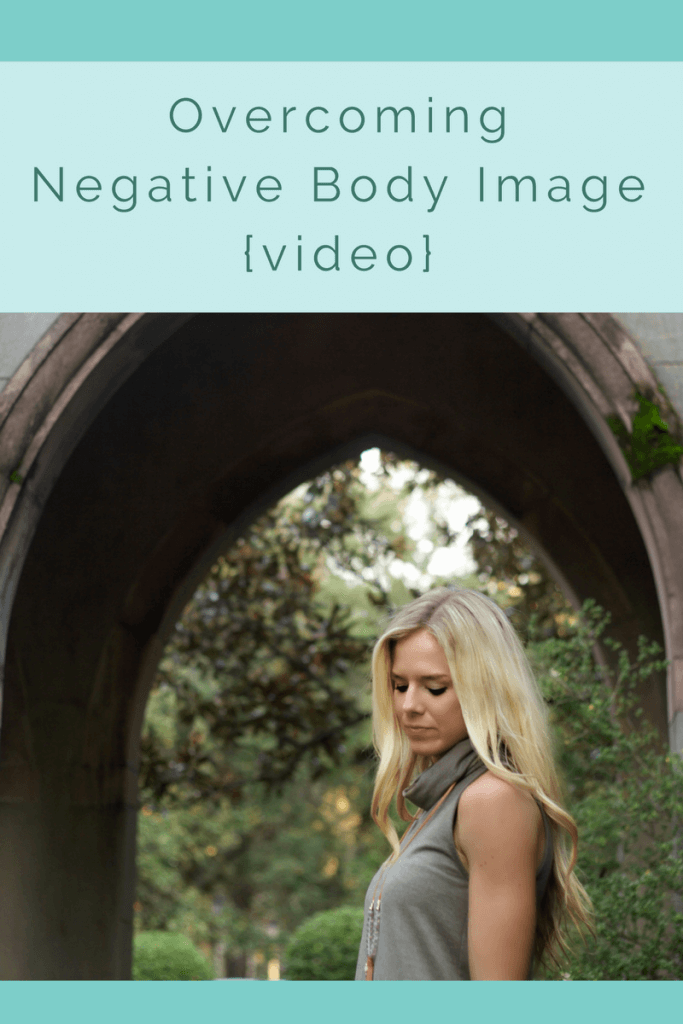 help for body image