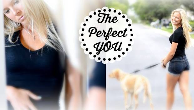 The Perfect YOU: body image and social media