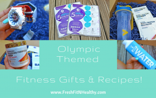 fitness gifts olympics