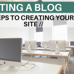 Create Your Own Blog: Quick Easy Steps To Begin Your Own Blog Today