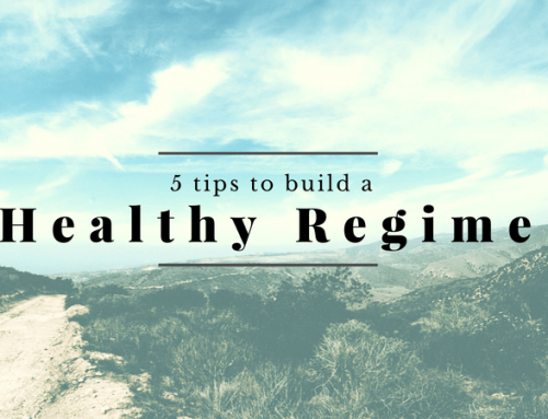 Maintain a Healthy Routine: Top 5 Health and Fitness Strategies