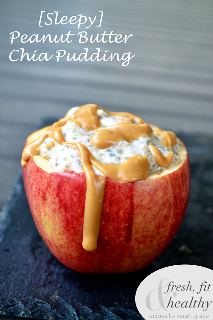 ChiaPudding