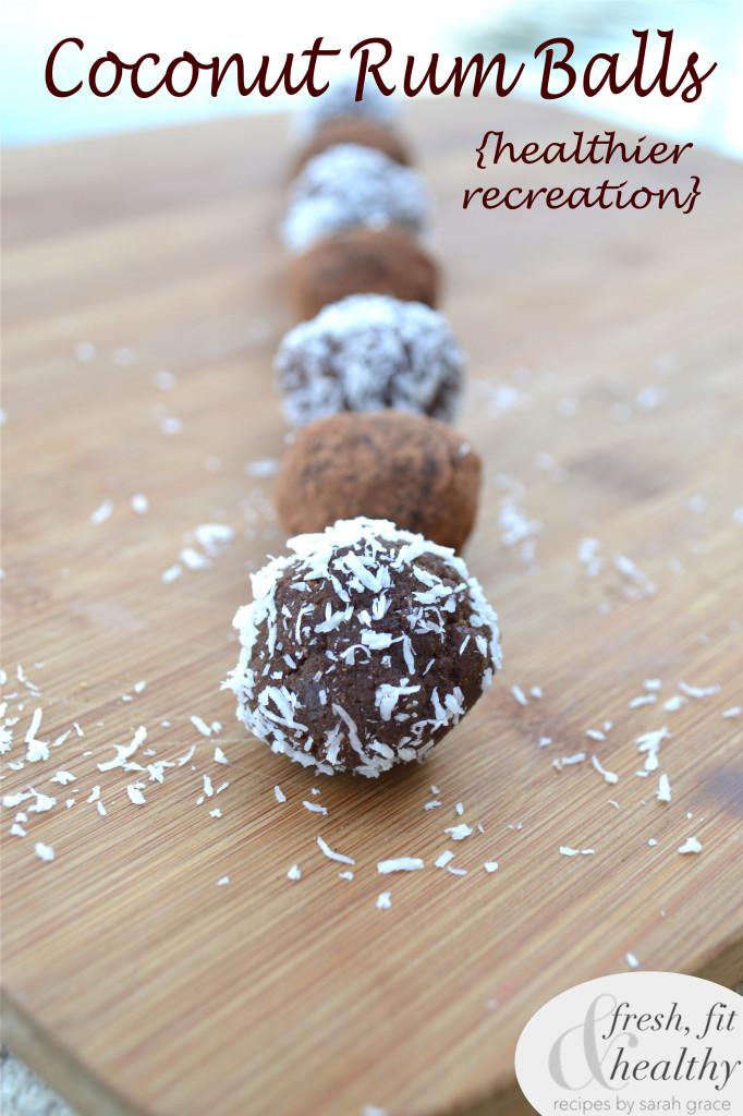 coconutrumballs