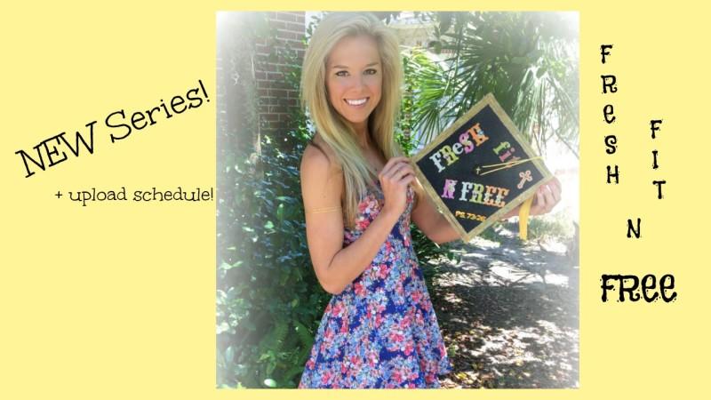 Fresh Fit N FREE series