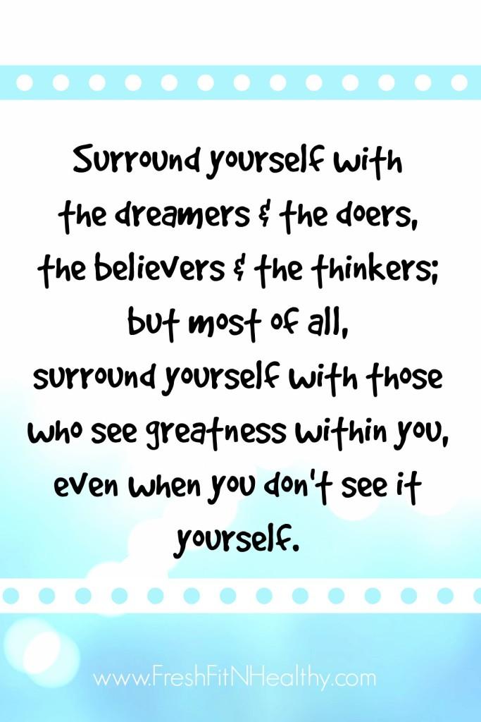 surroundyourself