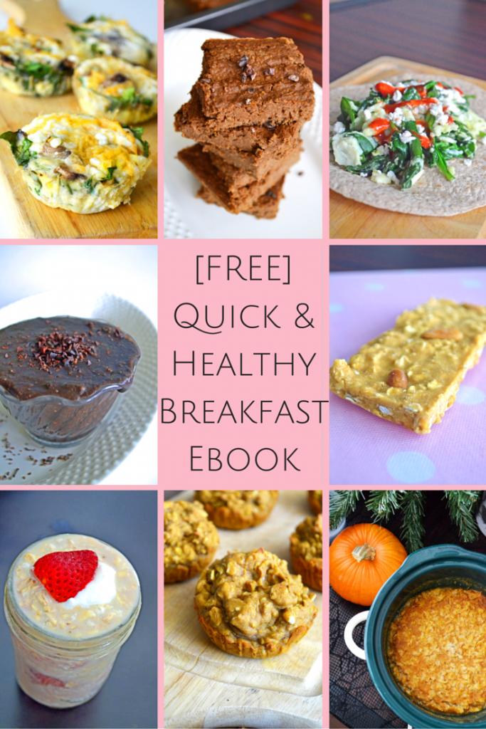FREEQuick &HealthyBreakfastEbook