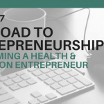 ROAD TO ENTREPRENEURSHIP: Drowning Out the Voices