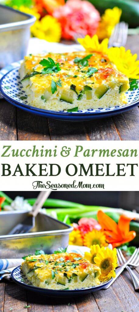 zucchini breakfast