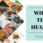 Go Vegan? What The Health Review as a Dietitian