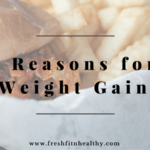 7 Reasons We Aren't Losing Weight