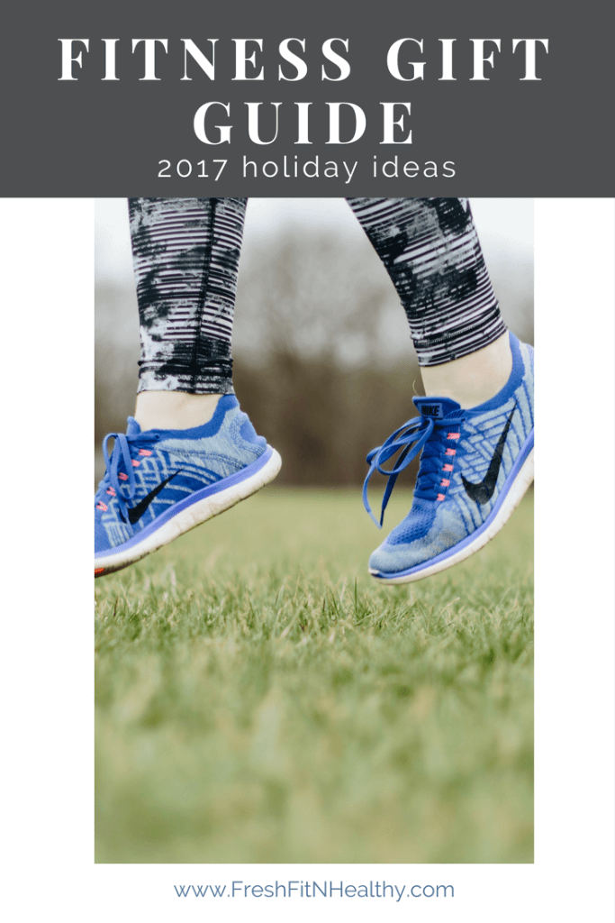 fitness gifts guide
